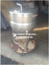 Chemical Process Equipment Available For Sale Cleveland